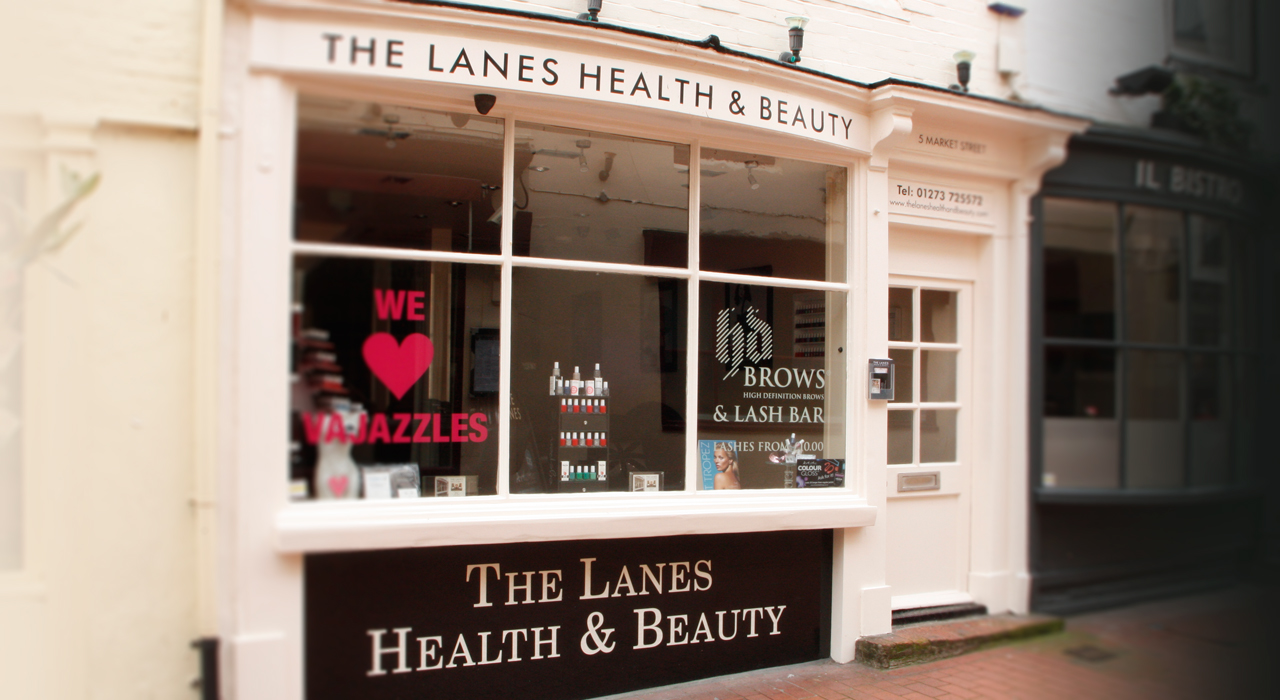 Spa hen party the lanes health beauty for A 1 beauty salon