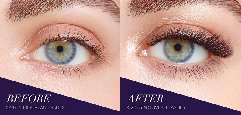 lvl lashes brighton
