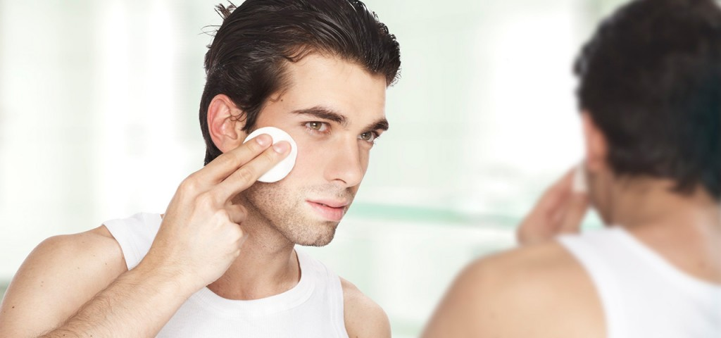 mens beauty treatments