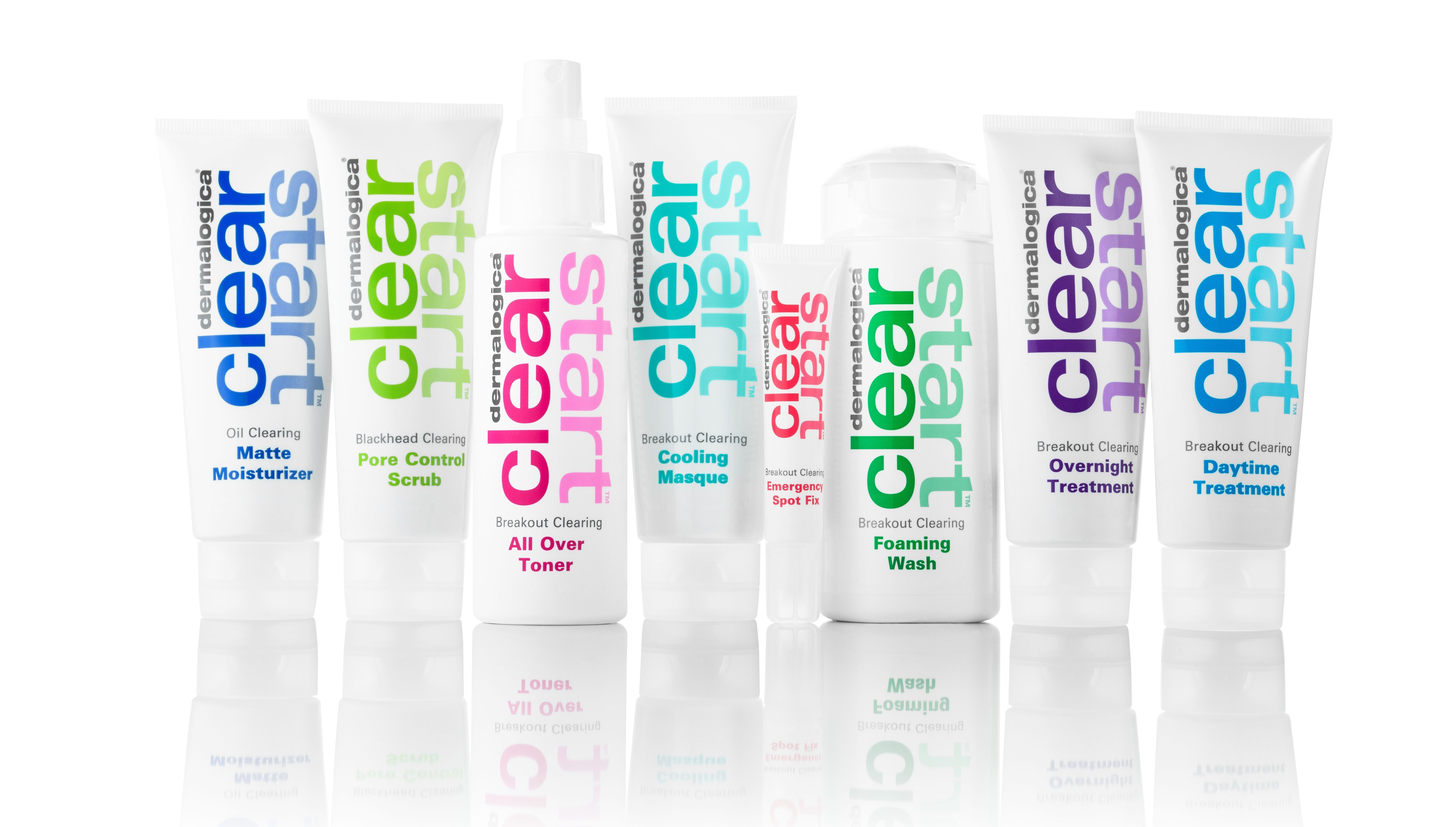 dermalogica clear start the lanes health amp beauty