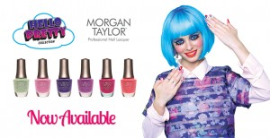 Gel Nails – Artistic Primal Obsessions Collection
