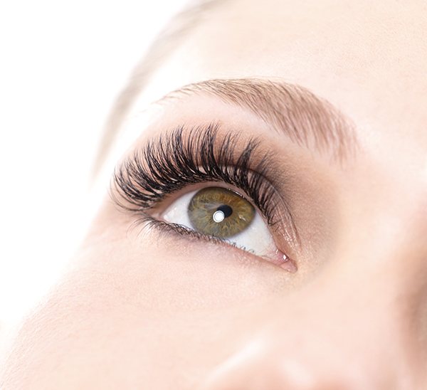 Russian Lash Extensions The Lanes Health Amp Beauty