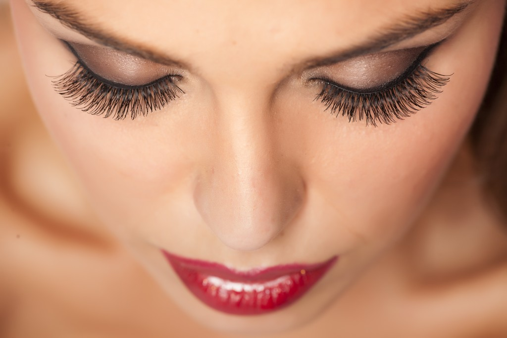 Semi Permanent Lashes brighton