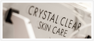 Crystal Clear FROZEN FACIAL